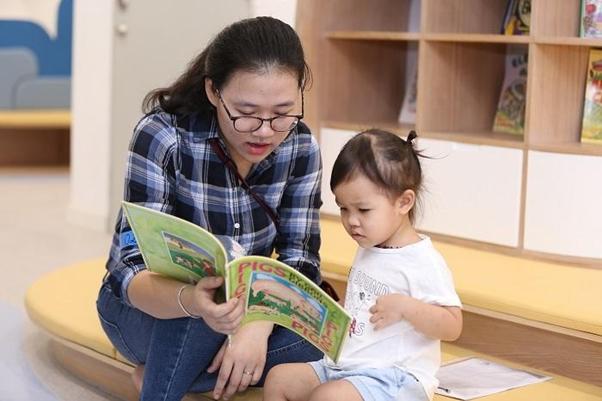 """""""Bố mẹ thông thái cần biết cách kết nối cảm xúc với con"""" - Ảnh 2"""