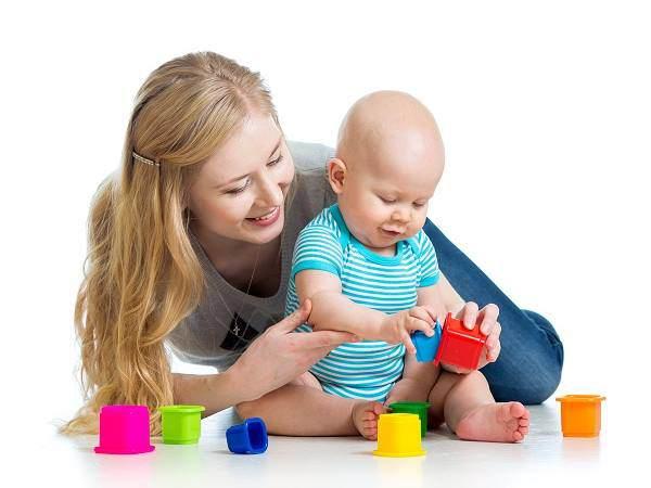 Cách chăm sóc trẻ 10 tháng tuổi giúp trẻ phát triển toàn diện - Ảnh 1