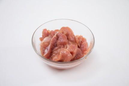 Học người Hàn cách nấu cháo thịt thơm ngon, ai thử cũng thích! - Ảnh 3