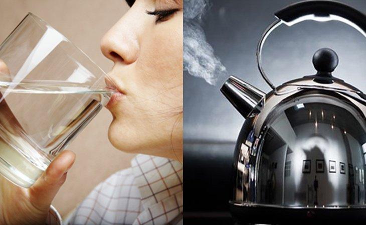 """Những sai lầm khi dùng nước đun sôi để nguội biến nó từ tốt trở thành """"ổ bệnh"""" - Ảnh 2"""