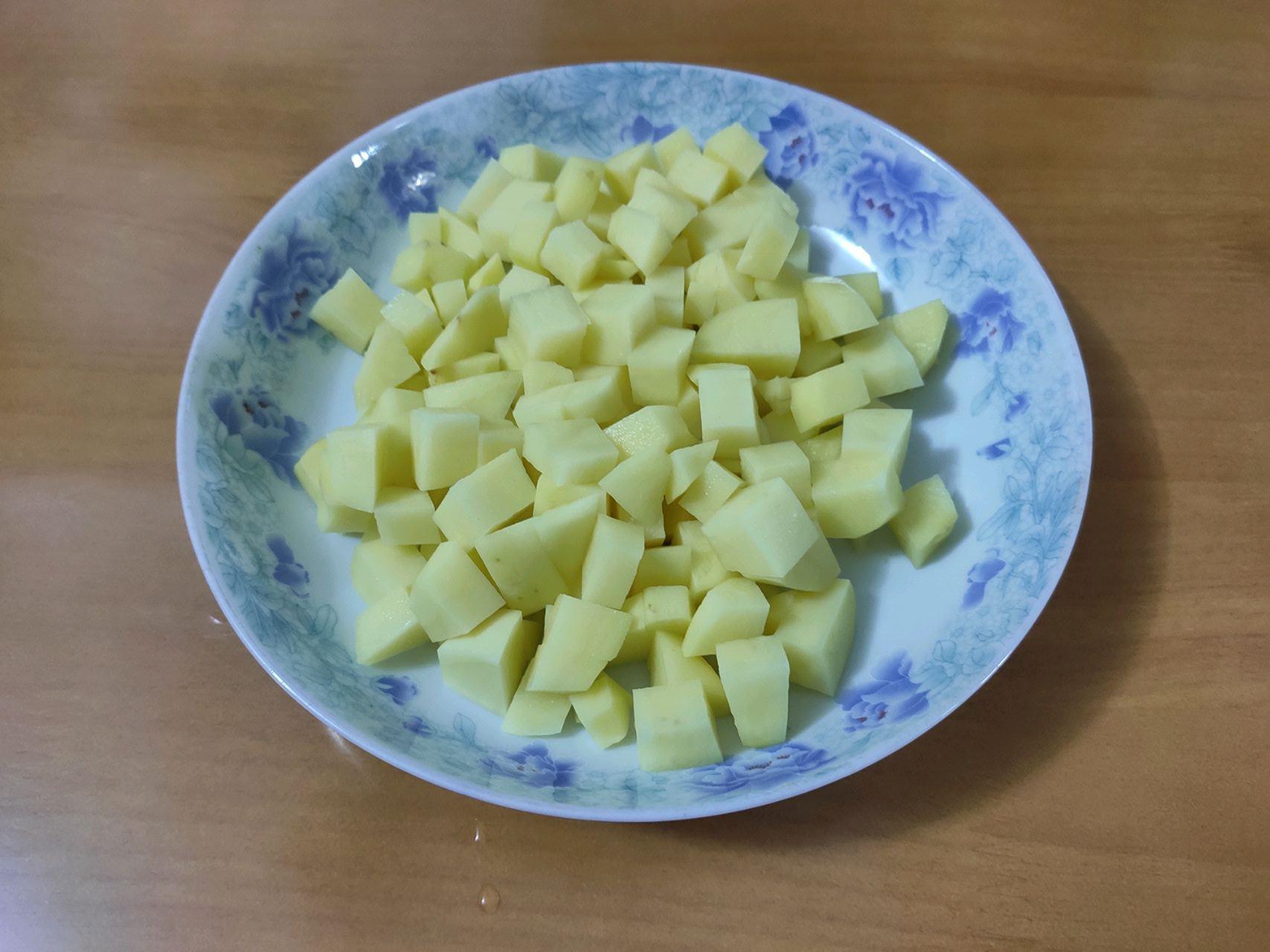 Ăn kiêng mà có món salad ngon thế này, tôi ăn cả tuần cũng không chán! - Ảnh 1