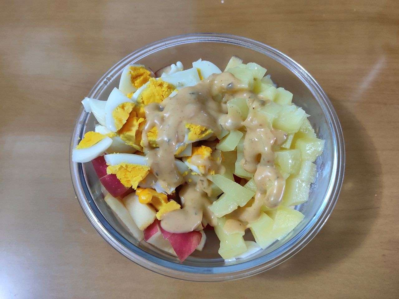 Ăn kiêng mà có món salad ngon thế này, tôi ăn cả tuần cũng không chán! - Ảnh 4