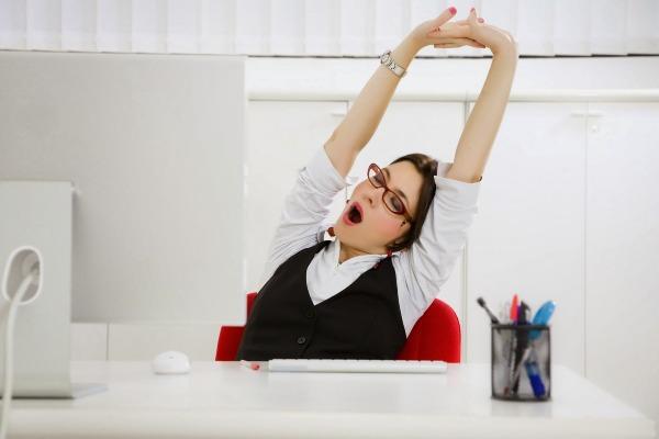 10 tác hại khó lường khi bạn ngồi một chỗ quá lâu - Ảnh 11