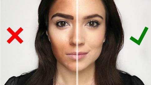 14 lỗi trang điểm phụ nữ thường xuyên mắc phải khiến càng cố gắng makeup, nhan sắc càng xuống cấp trầm trọng - Ảnh 11