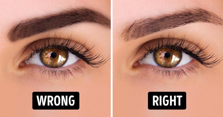 14 lỗi trang điểm phụ nữ thường xuyên mắc phải khiến càng cố gắng makeup, nhan sắc càng xuống cấp trầm trọng - Ảnh 14
