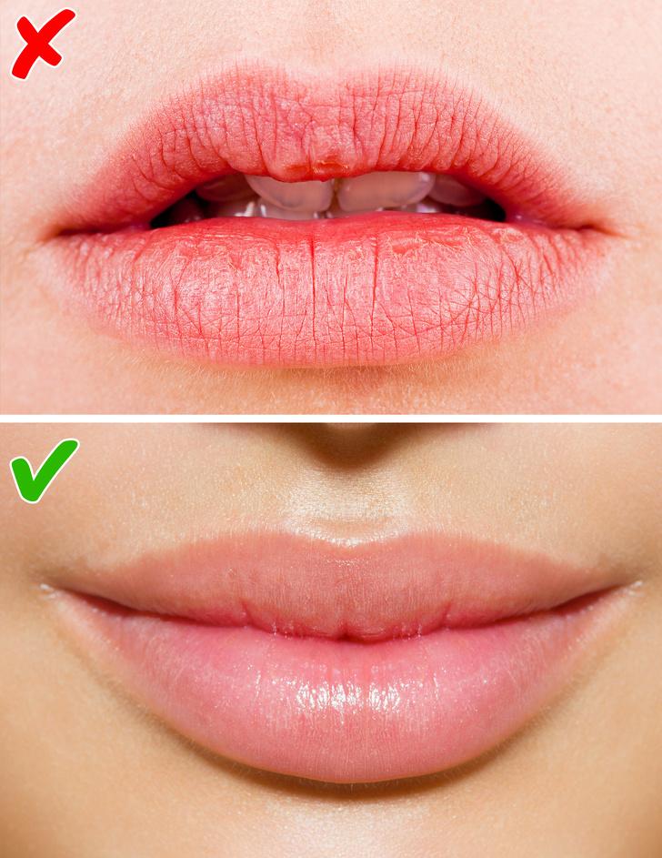 14 lỗi trang điểm phụ nữ thường xuyên mắc phải khiến càng cố gắng makeup, nhan sắc càng xuống cấp trầm trọng - Ảnh 2