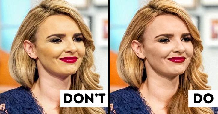 14 lỗi trang điểm phụ nữ thường xuyên mắc phải khiến càng cố gắng makeup, nhan sắc càng xuống cấp trầm trọng - Ảnh 5