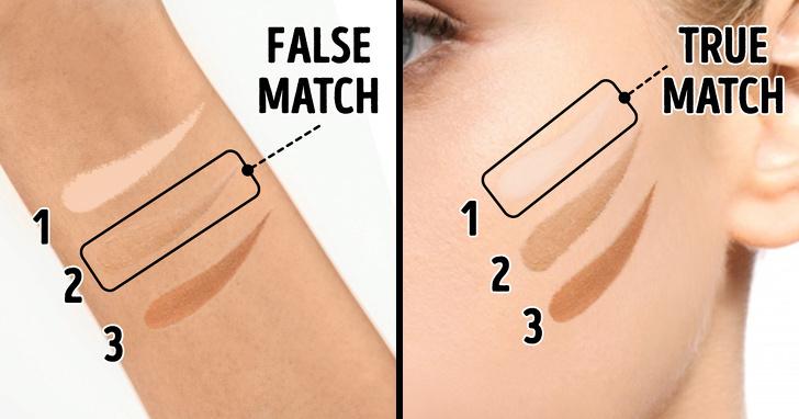 14 lỗi trang điểm phụ nữ thường xuyên mắc phải khiến càng cố gắng makeup, nhan sắc càng xuống cấp trầm trọng - Ảnh 6