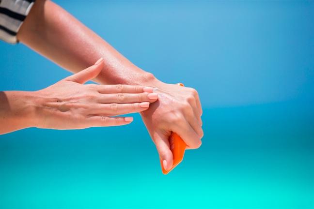 6 lý do khiến bàn tay của bạn trông già đi - Ảnh 1
