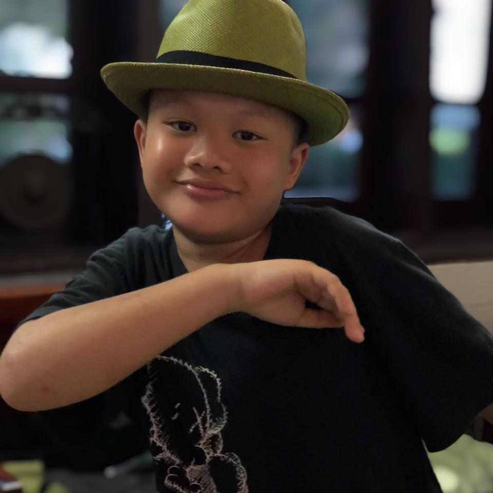 BTV Quang Minh viết tâm thư cho con trai 12 tuổi nhân dịp sinh nhật, tiết lộ món quà đặc biệt - Ảnh 1