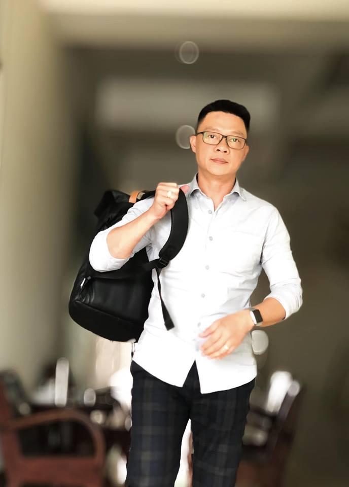 BTV Quang Minh viết tâm thư cho con trai 12 tuổi nhân dịp sinh nhật, tiết lộ món quà đặc biệt - Ảnh 4