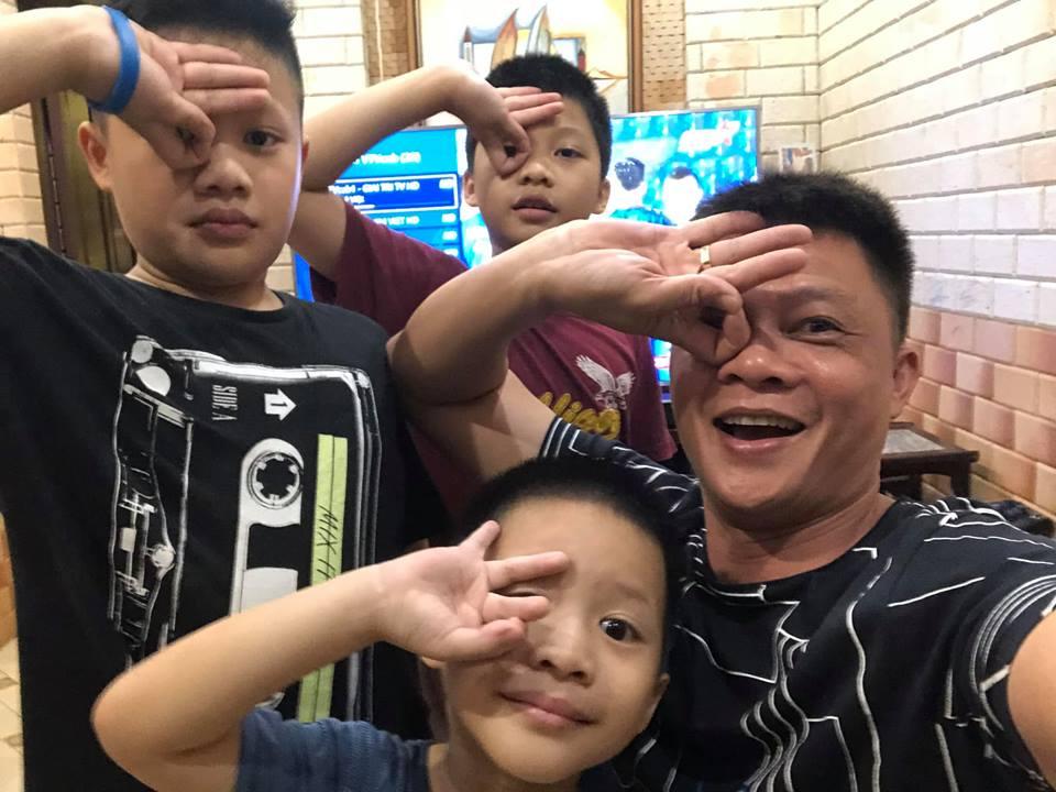 BTV Quang Minh viết tâm thư cho con trai 12 tuổi nhân dịp sinh nhật, tiết lộ món quà đặc biệt - Ảnh 2