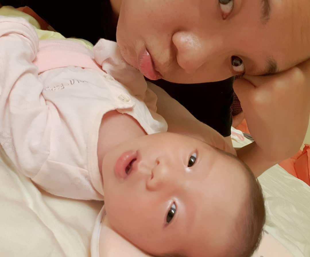 Ngất ngây trước vẻ đẹp tựa thiên thần của những nhóc tì 'mới nổi' nhà sao Việt, dự đoán tương lai đều là hot face - Ảnh 19