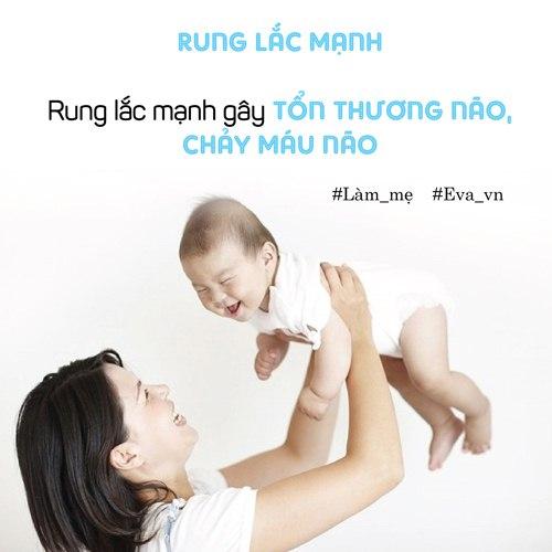 Những quan niệm nuôi con sai lầm của ông bà xưa khiến trẻ sơ sinh khó nuôi, sinh bệnh - Ảnh 4