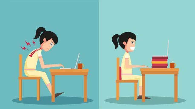 Những thói quen tưởng vô hại nhưng lại khiến vòng 1 của con gái ngày càng chảy xệ, thiếu cân đối - Ảnh 5