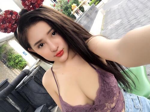 Sau màn khoe ngực 'bất chấp', Ngân 98 tự tin đi thi Hoa hậu - Ảnh 5