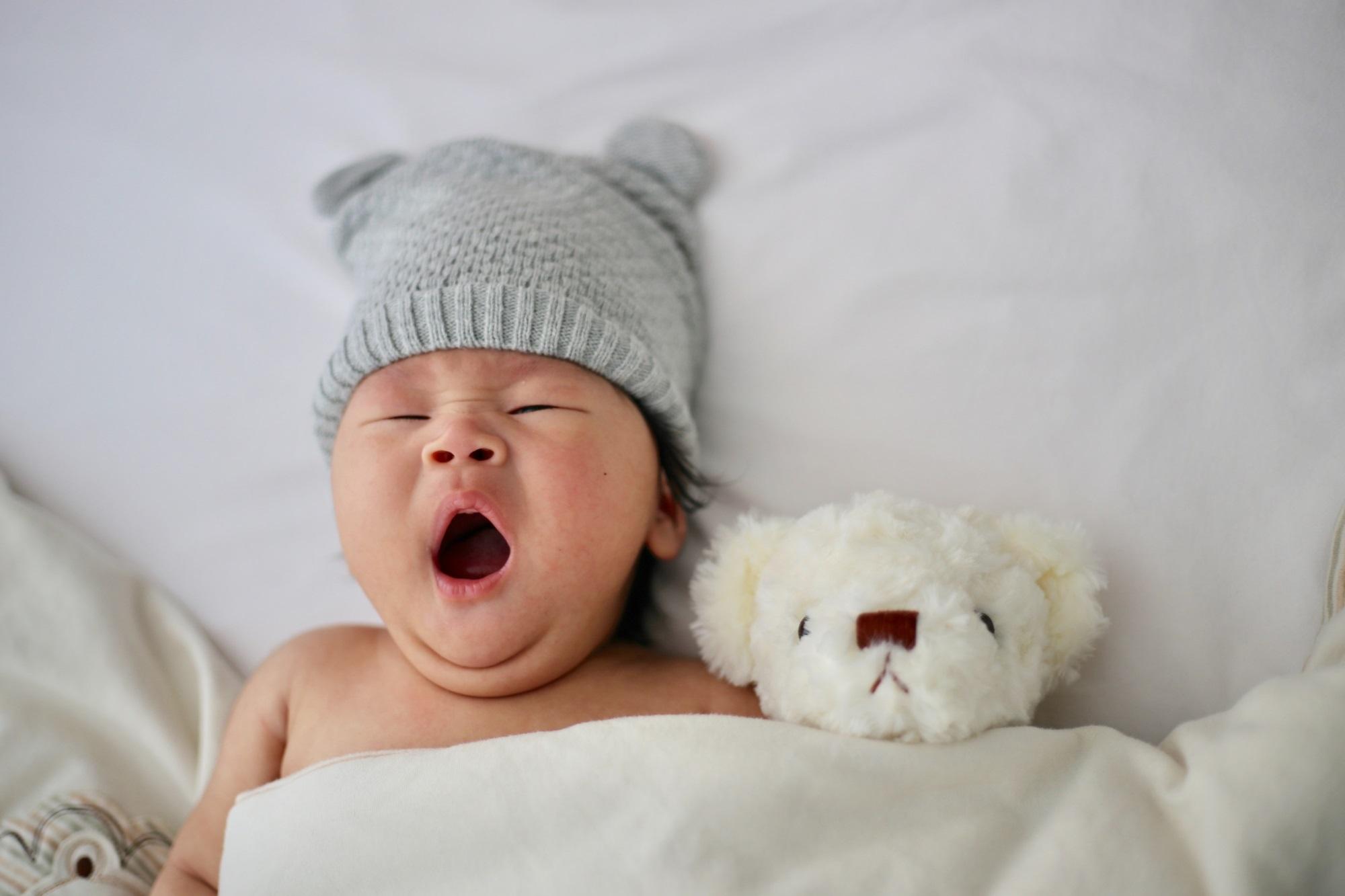 5 mẹo đơn giản bố mẹ nên làm để giúp trẻ sơ sinh khỏe mạnh - Ảnh 5
