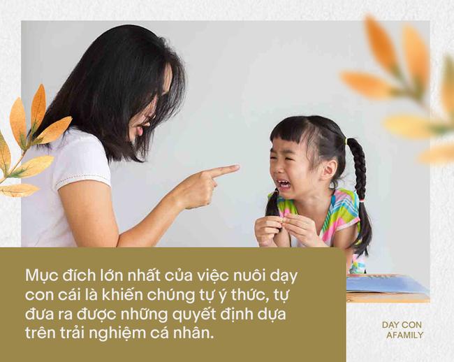 9 lý do cha mẹ đừng bao giờ áp dụng các biện pháp trừng phạt với con cái, con không ngoan hơn mà còn nổi loạn - Ảnh 3