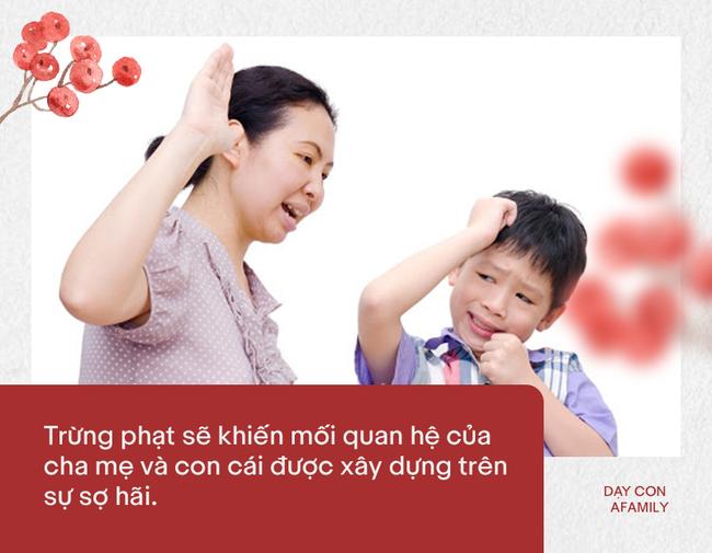 9 lý do cha mẹ đừng bao giờ áp dụng các biện pháp trừng phạt với con cái, con không ngoan hơn mà còn nổi loạn - Ảnh 6
