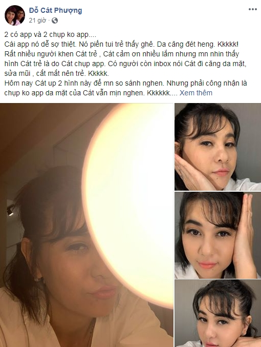 nghe si cat phuong 1