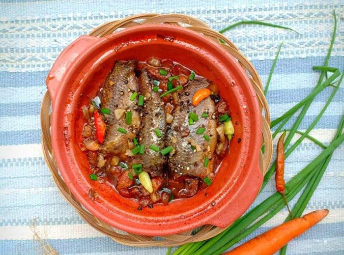 Mẹ đảm chia sẻ công thức nấu cá bống kho tộ đậm chất miền Tây - Ảnh 5
