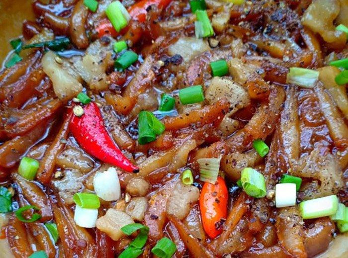 Mẹ đảm chia sẻ công thức nấu cá bống kho tộ đậm chất miền Tây - Ảnh 6