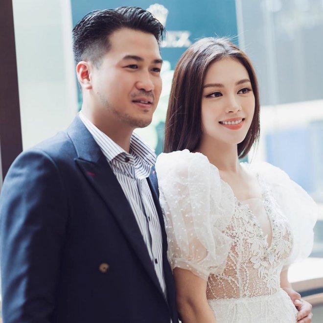 Em chồng Hà Tăng tặng quà 'khủng', hot girl Linh Rin phản ứng bất ngờ - Ảnh 5