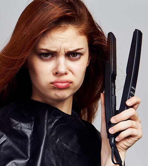 'Tút lại' nhan sắc với cách làm tóc mượt 'chuẩn salon' ngay tại nhà - Ảnh 11