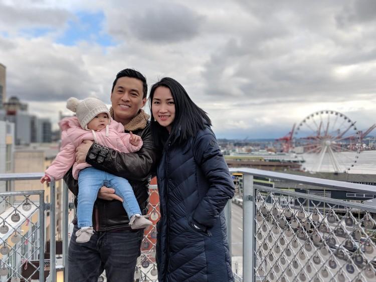 Lam Trường lên tiếng về tin đồn chia tay vợ trẻ kém 17 tuổi - Ảnh 2