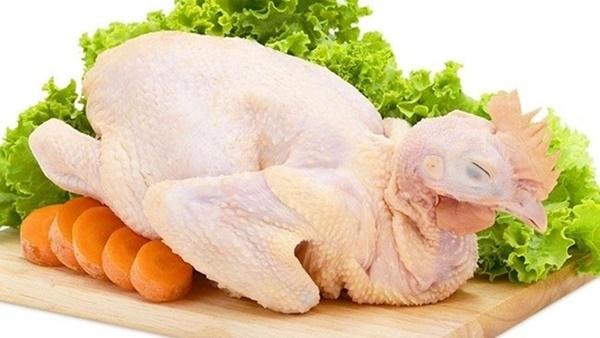 Bí quyết chọn gà ta chuẩn và ngon, chắc thịt - Ảnh 2