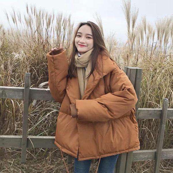 4 item khó thiếu trong tủ đồ của con gái Hàn mùa đông - Ảnh 2