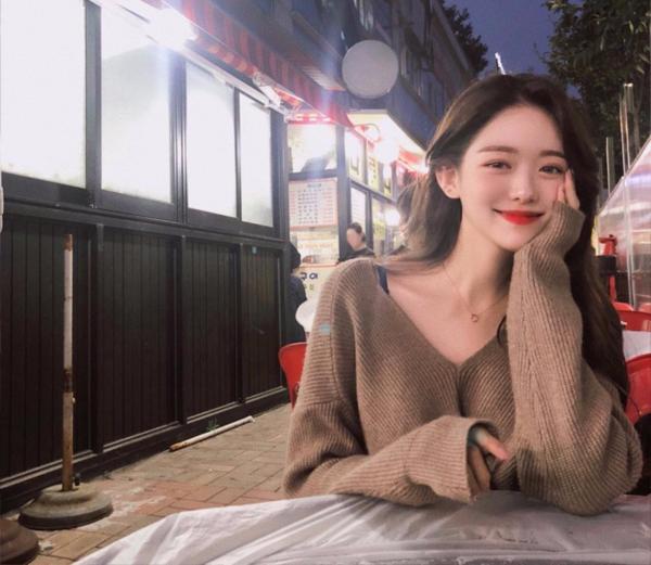 4 item khó thiếu trong tủ đồ của con gái Hàn mùa đông - Ảnh 7