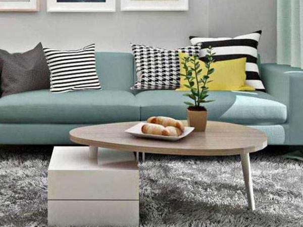 6 đại kỵ phong thủy khi đặt ghế sofa khiến tài lộc tiêu tán, nhà nào cũng cần biết - Ảnh 3