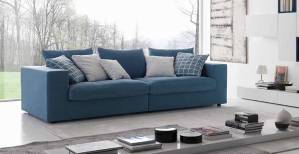6 đại kỵ phong thủy khi đặt ghế sofa khiến tài lộc tiêu tán, nhà nào cũng cần biết - Ảnh 4