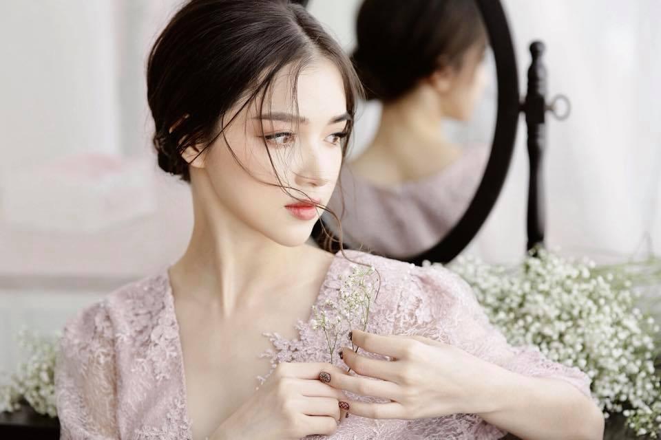 Cách để da không tì vết của cô gái Hà Nội đẹp tựa giấc mơ - Ảnh 1