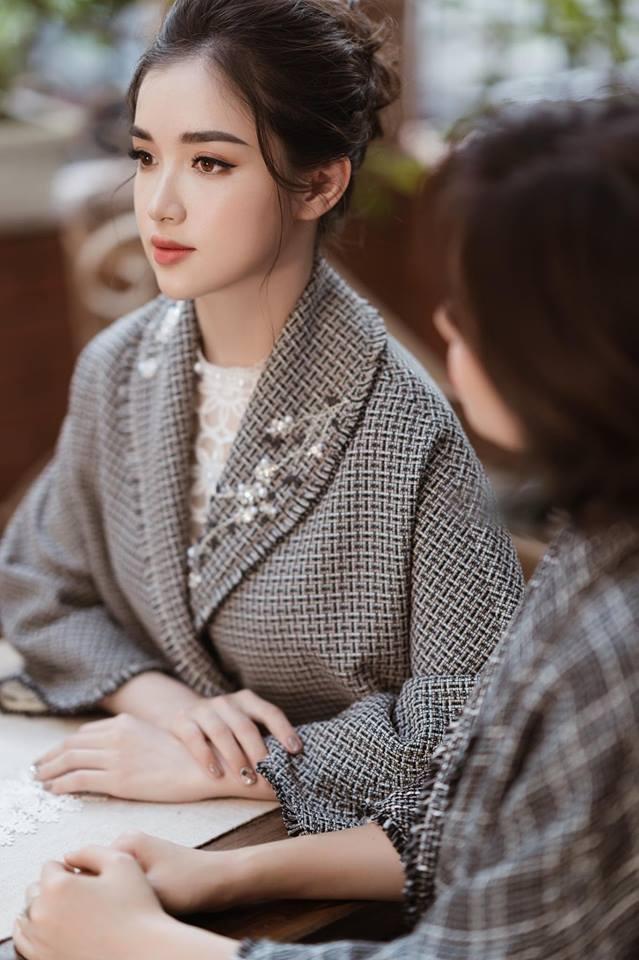 Cách để da không tì vết của cô gái Hà Nội đẹp tựa giấc mơ - Ảnh 2