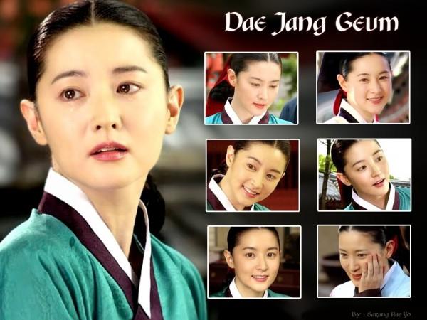 Chán lịch sử Trung Quốc, Vu Chính muốn remake 'Nàng Dae Jang-geum' của Hàn Quốc? - Ảnh 5