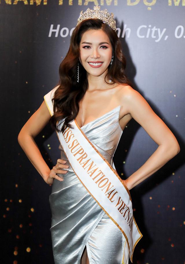 H'Hen Niê và Phương Khánh đồng hạng 5 trong Top 25 cô gái đẹp nhất thế giới - Ảnh 5