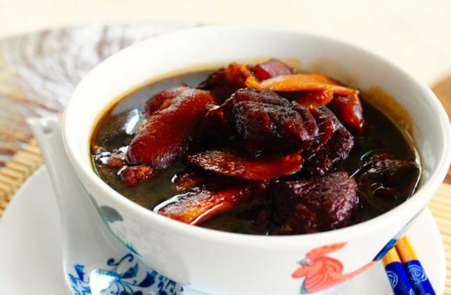 Đây là loại thực phẩm màu đen được chuyên gia mách nên ăn nhiều vào mùa đông vì có những lợi ích tuyệt vời - Ảnh 6