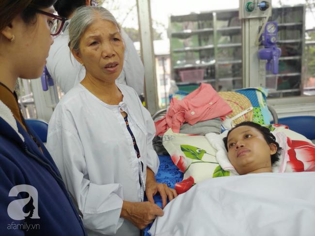 Mẹ mới sinh phải cắt cụt tứ chi sau khi bị áp xe vú: Bác sĩ sản khoa tiết lộ thông tin bất ngờ - Ảnh 10