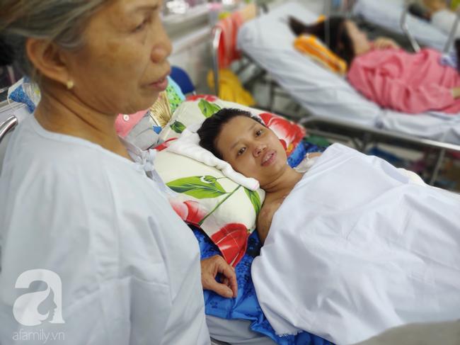 Mẹ mới sinh phải cắt cụt tứ chi sau khi bị áp xe vú: Bác sĩ sản khoa tiết lộ thông tin bất ngờ - Ảnh 12