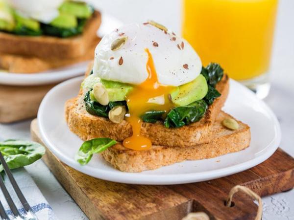 Nếu bạn ăn 1 quả trứng mỗi ngày, điều gì sẽ xảy ra? - Ảnh 1