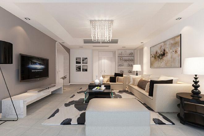 Những cách trang trí phòng khách bạn cần tham khảo khi chỉ còn 1 tháng nữa là Tết - Ảnh 8