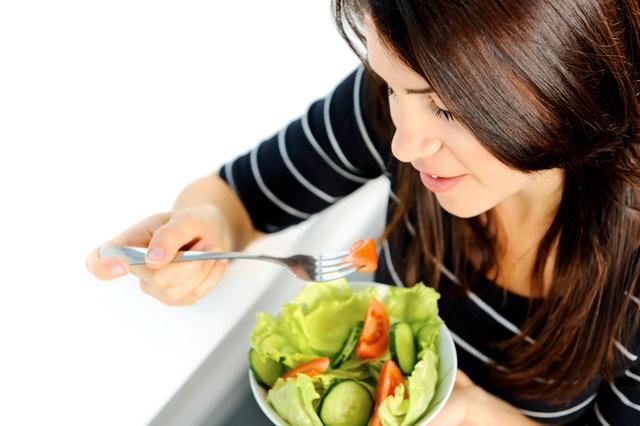 Thực phẩm đốt cháy chất béo, phái đẹp không nên bỏ qua - Ảnh 3