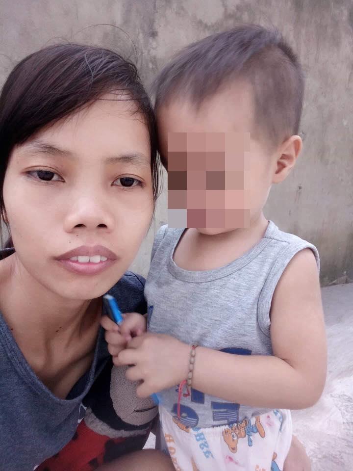 Bà mẹ đơn thân 3 lần muốn tự tử vì xấu xí từng bị chồng cũ xúc phạm: 'Tôi mà không lấy cô thì có chó nó lấy' - Ảnh 1