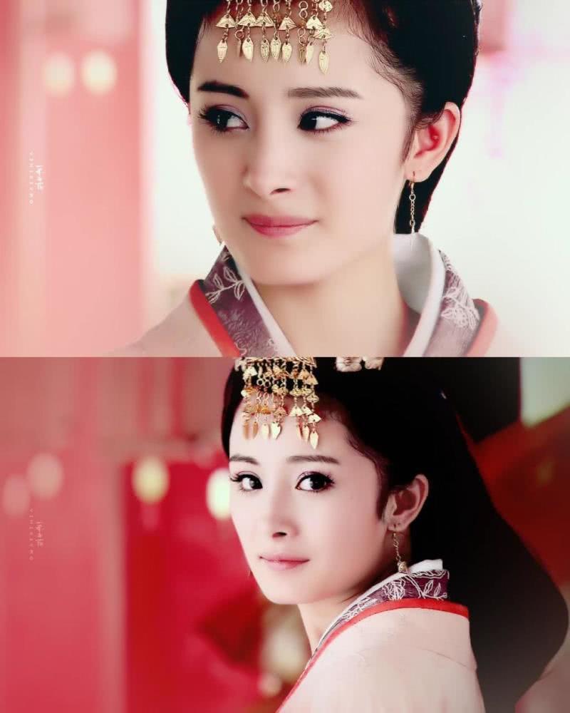 Từng là a hoàn cho Lâm Tâm Như, nhưng giờ đây họ đều là những nữ hoàng rating của màn ảnh Hoa ngữ - Ảnh 3