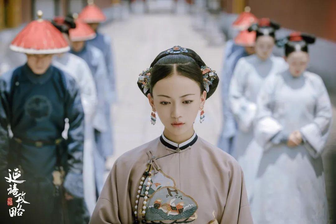 Từng là a hoàn cho Lâm Tâm Như, nhưng giờ đây họ đều là những nữ hoàng rating của màn ảnh Hoa ngữ - Ảnh 6