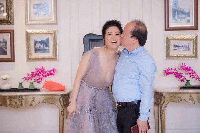Vợ Thứ trưởng Bộ tài chính: Theo nghệ thuật thì phải chịu thị phi - Ảnh 3
