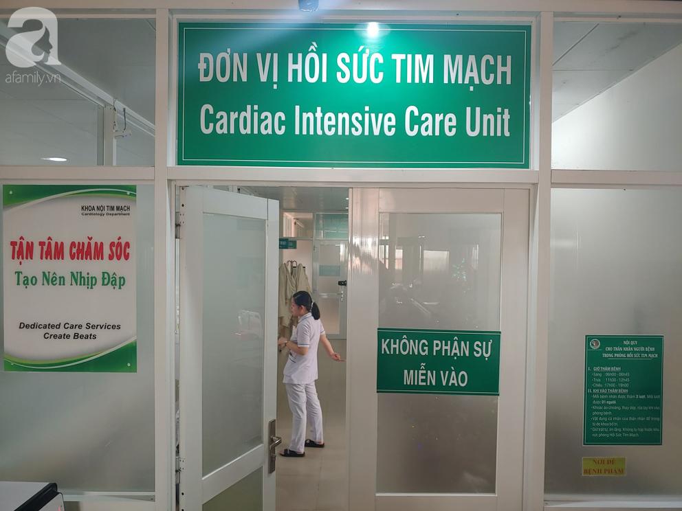 Mẹ nhồi máu cơ tim nặng được người dưng đưa đi cấp cứu, con gái ruột nói 'nghèo quá, không lo được' rồi biệt tăm - Ảnh 3