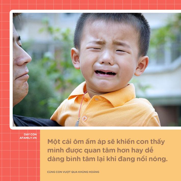 """Mệt mỏi vì con khủng hoảng tuổi lên 3, đây là 6 cách giúp mẹ """"sống sót"""" qua giai đoạn khó khăn này - Ảnh 4"""